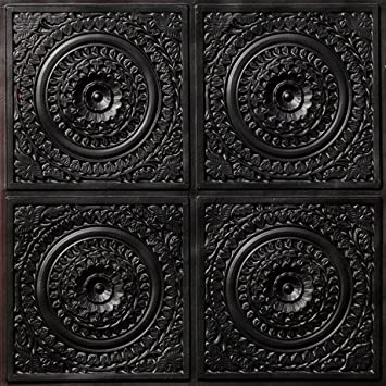 black ceiling tiles flat cheapest decorative plastic fire rated can be lowes in ghana 2x4