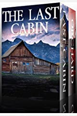 The Last Cabin Boxset: EMP Survival in a Powerless World Kindle Edition