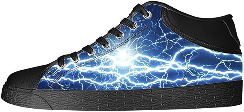 Custom Basketball Mens Classic High Top Canvas Shoes Fashion Sneaker