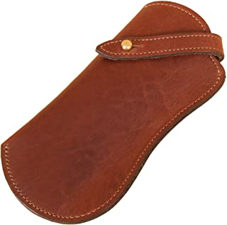 product image for Col. Littleton Full-Grain Leather Eyecase | made in USA