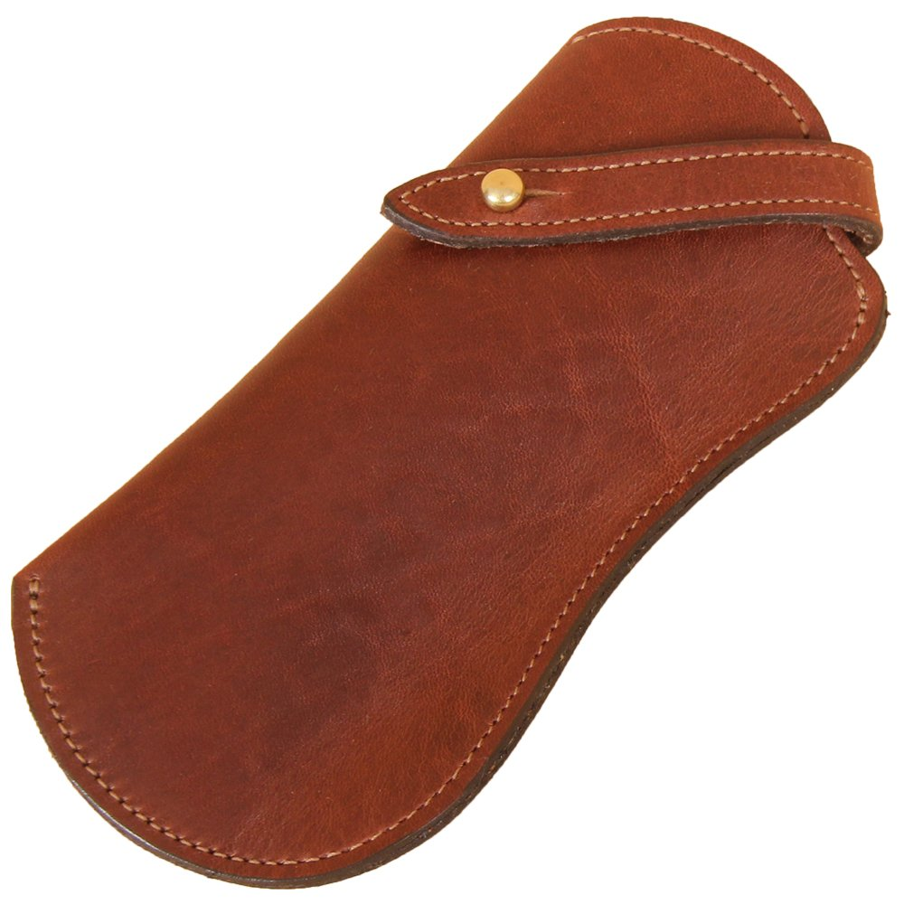 Col. Littleton Full-Grain Leather Eyecase | made in USA by Col. Littleton