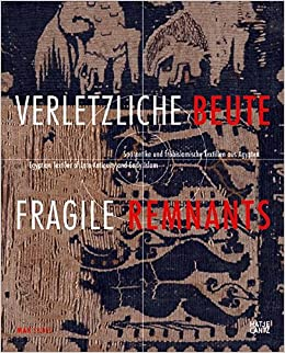 Fragile Remnants: Egyptian Textiles of Late Antiquity and