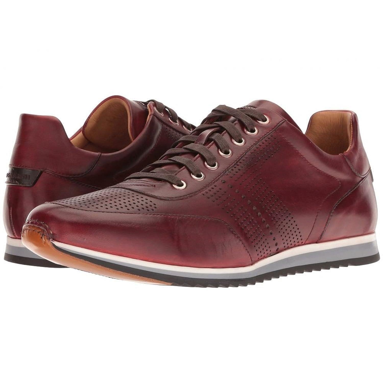 (マグナーニ) Magnanni メンズ シューズ靴 スニーカー Pueblo [並行輸入品] B07FJ7713N