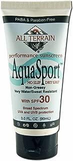 product image for All Terrain - Aqua Sport Spf 30, 3.0 fl oz cream