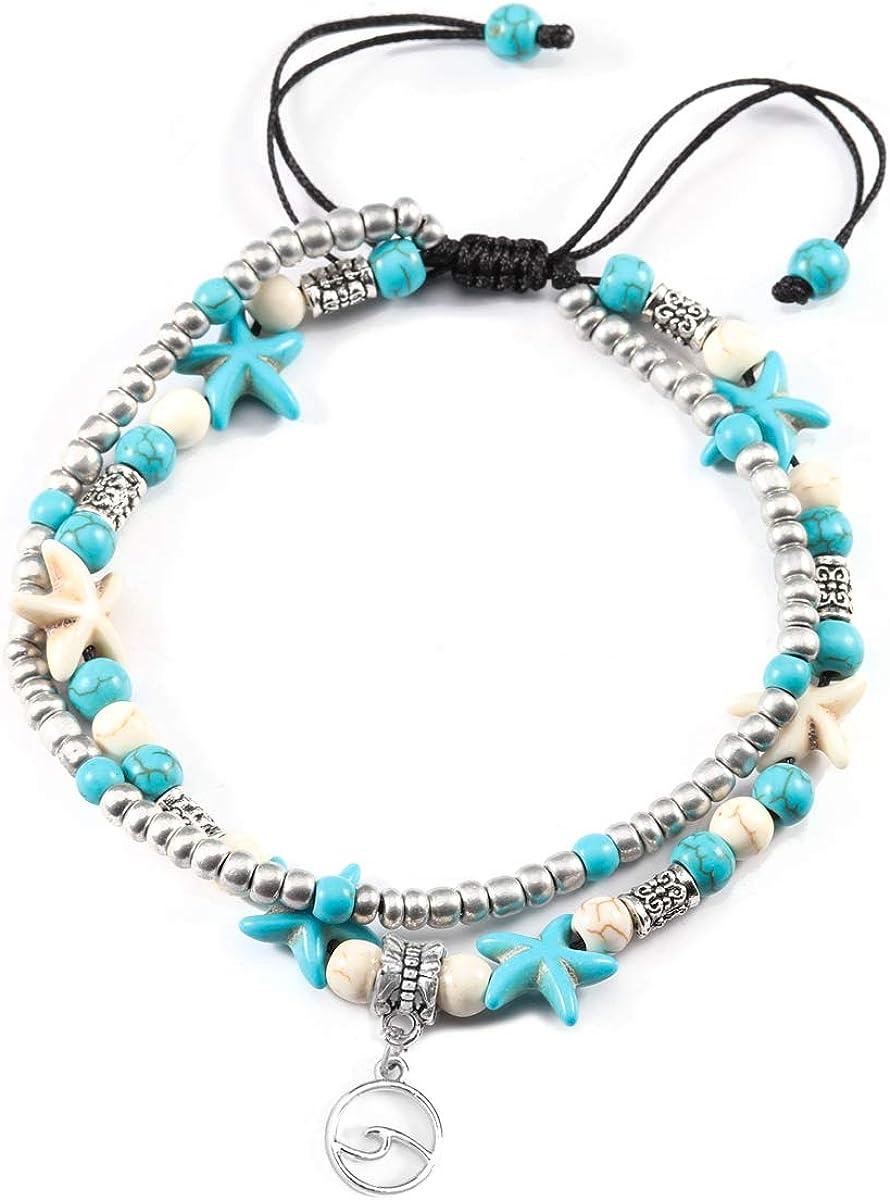 Beach Anklet Bracelet...