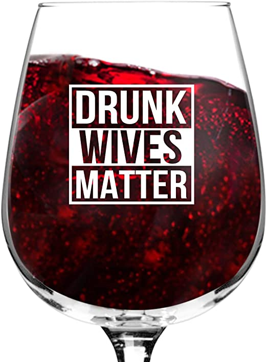 Amazon Com Drunk Wives Matter Funny Wine Glass Gifts For Women Premium Birthday Gift For Her Mom Best Friend Unique Present Idea From Husband To Wife Kitchen Dining,Free Kitchen Design Software Online Australia