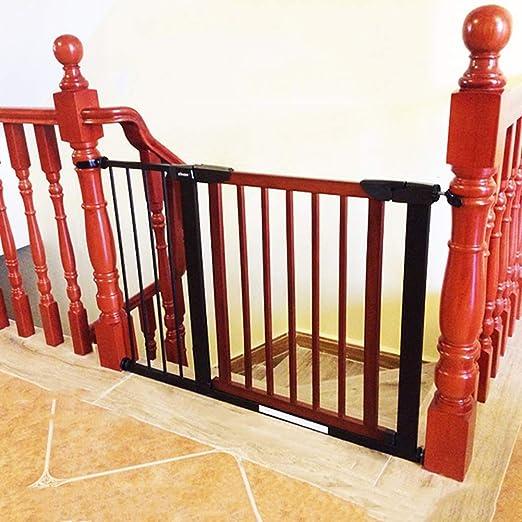 Puertas de bebé Puertas Ajustables De Madera De La Escalera del Bebé For La Puerta, Puerta