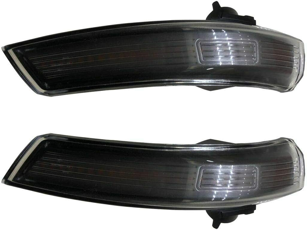 Ford Focus MK4 LEFT HAND DRIVE ONLY 2019-2020 LED INDICATORS