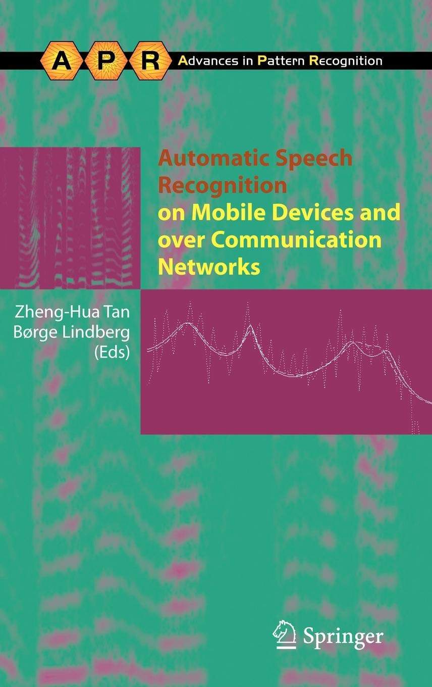 Automatic Speech Recognition on Mobile Devices and