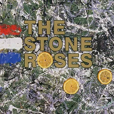 Resultado de imagen de The Stone Roses - Lp: The Stone Roses 400 X 400