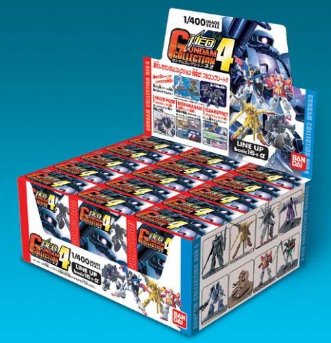 Gundam Collection NEO Vol4 (Box)