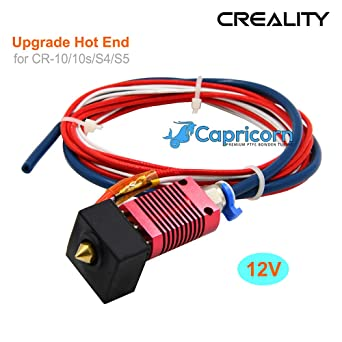 Creality Original extrusor montado MK8 Hotend Kit ...