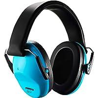 Mpow Kids Ohrenschützer, Gehörschutz Kinder von 3-12 Jahren, für Lärm bis 98dB-NRR 25dB/SNR 29dB