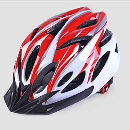 Casco de bicicleta unisex para bicicleta de monta/ña N//J