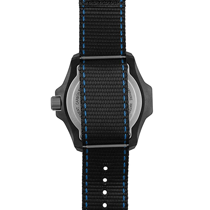 Amazon.com: Armourlite Caliber Series Tritium Watch in Blue: Everything Else