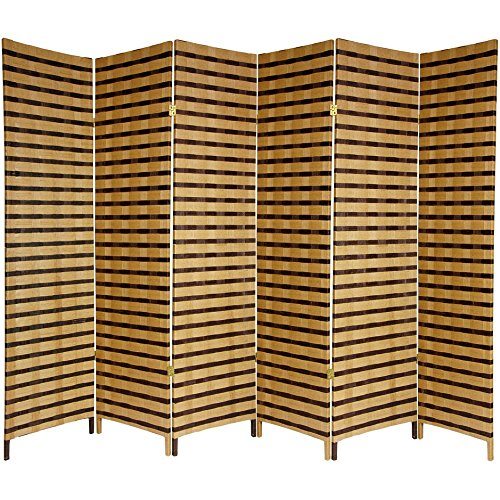 6 panel room dividers - 6