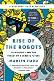 img - for Rise of the Robots: Technology and the Threat of a Jobless Future book / textbook / text book