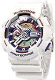 カシオ CASIO Gショック G-SHOCK クオーツ メンズ 腕時計 GA-110TR-7A トリコロール [並行輸入品]
