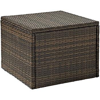 Amazon Com Crosley Furniture Co7202 Br Palm Harbor