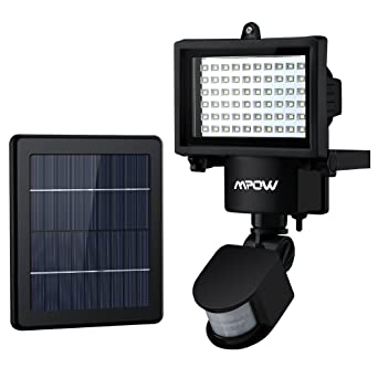 60 led garden solar lights mpow solar powered motion sensor light 60 led garden solar lights mpow solar powered motion sensor light waterproof security lights outdoor wall lights solar lights 2 intelligent modes aloadofball Image collections