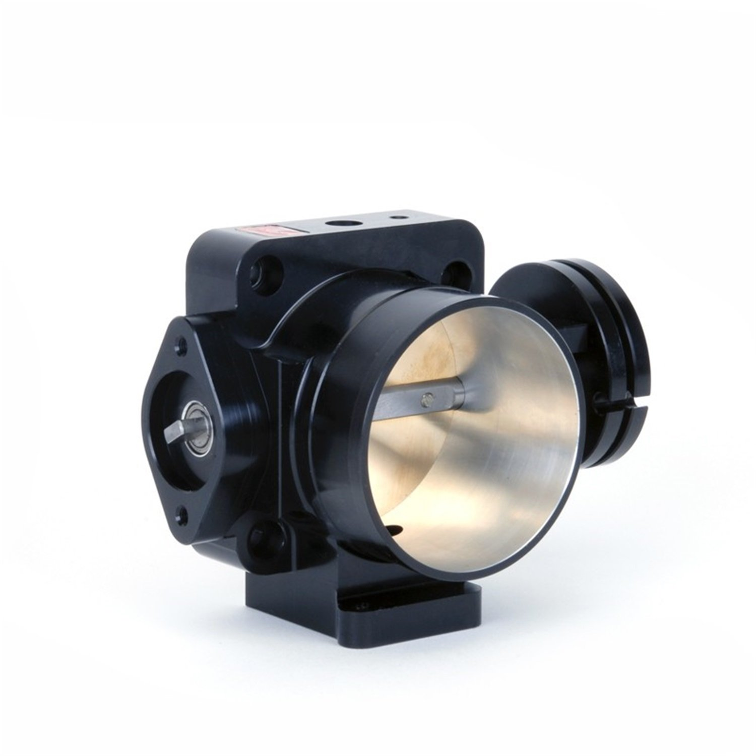 Skunk2 309-05-0085 K-Series Pro Series 70mm Black Anodized Throttle Body by Skunk2 Racing