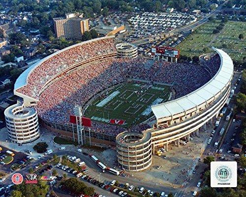 Bryant Denny Stadium - (University of Alabama) Photo (Size: 8