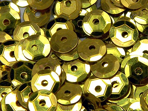 6 Mm Faceted Flat - 3