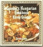Gundel%27s Hungarian Cookbook