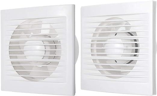 Amazon Com Sevenmore Ventilating Exhaust Extractor Fan For