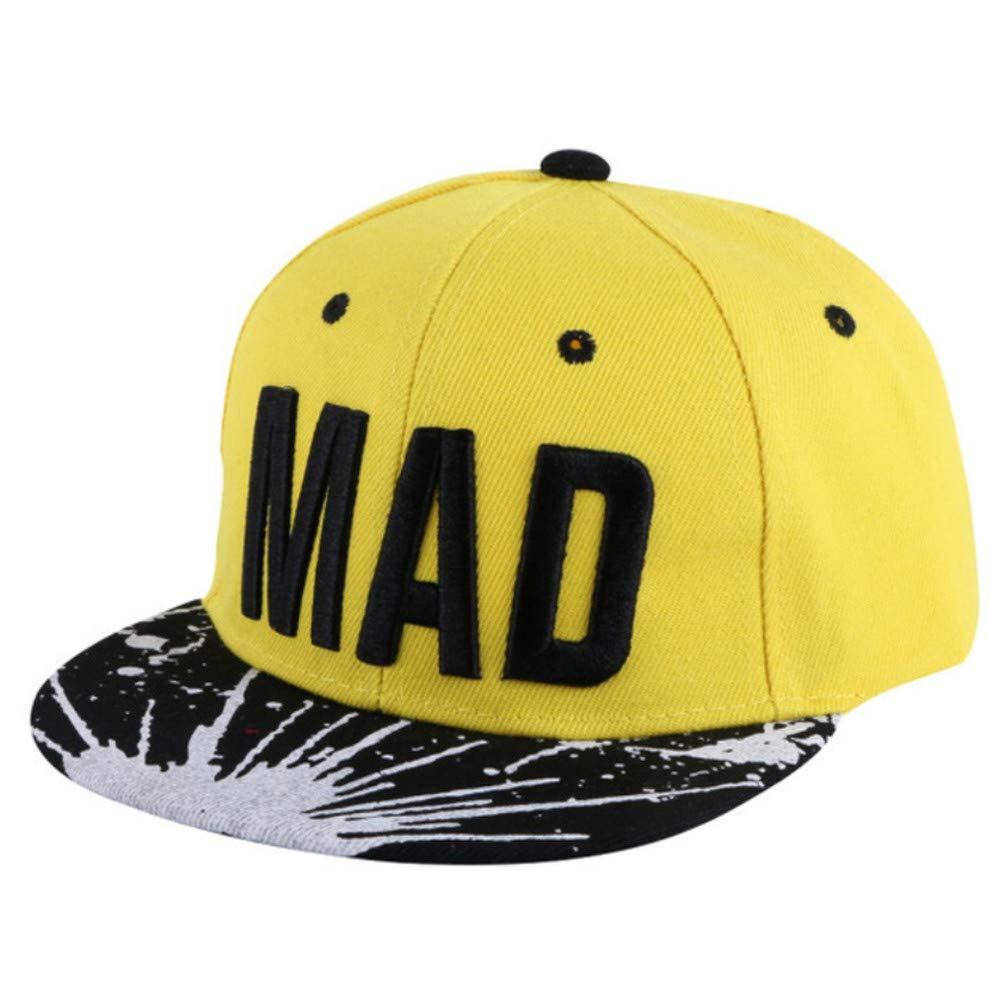 Knncch Nuevas Gorras De Moda De Diseño Personalizado para Niños ...