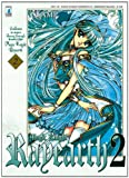 Magic knight Rayearth 2 vol. 2