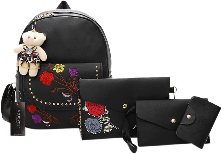 Borsa a spalla donna As Picture Gowind6