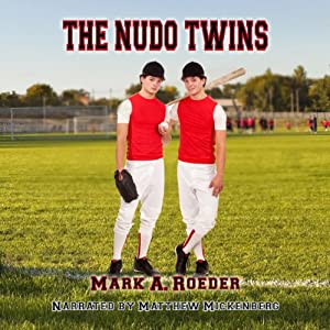 The Nudo Twins Audiobook