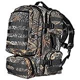 Best Operator Backpacks - 910112 Kiligear Operator Tactical Modular Outdoor Pack Review