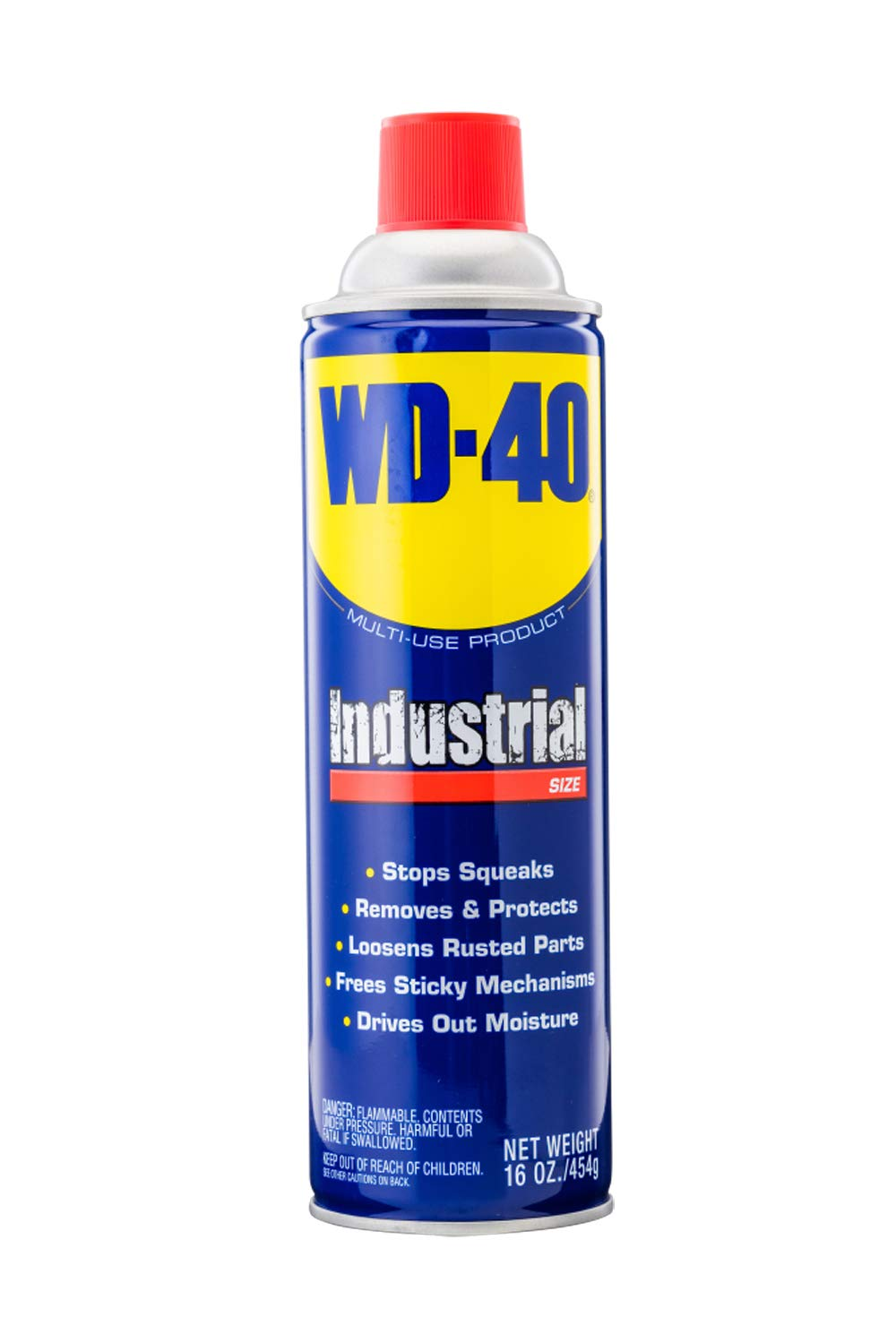 WD-40 best chain cleaner for motorcycle