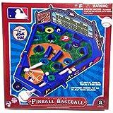 Home Run Pinball Baseball Game