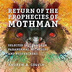 Return of the Prophecies of Mothman