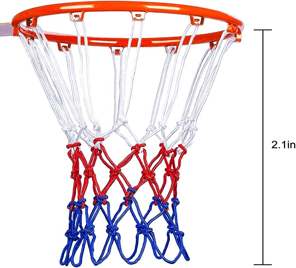 Aoneky Outdoor Replacement Basketball Rim