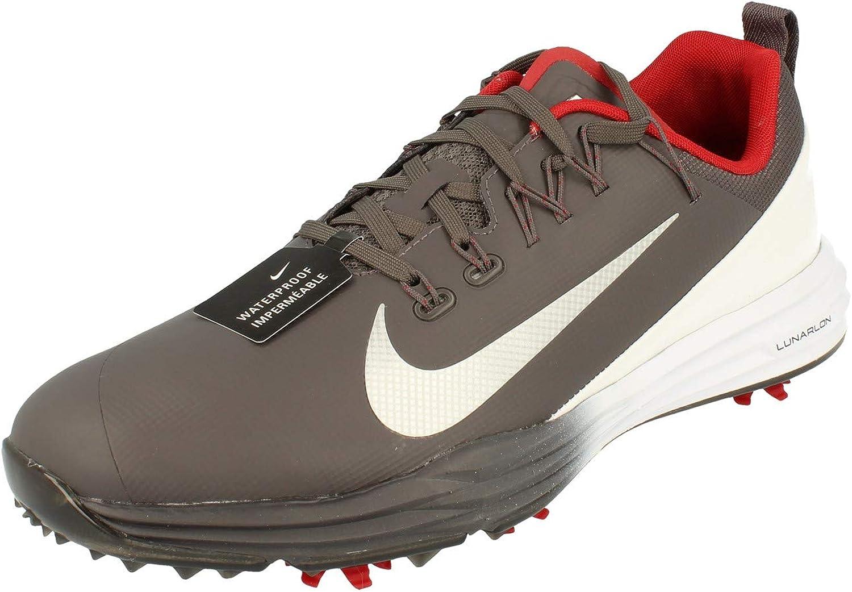 NIKE Lunar Command 2, Zapatillas de Golf para Hombre: Amazon.es: Zapatos y complementos