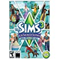 The Sims 3: Generations [Online Game Code]