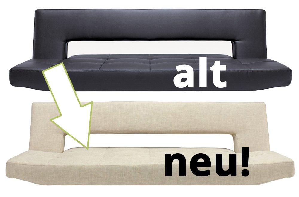 Innovation Wing Sofa Ersatz Bezug Cover Husse Amazonde Küche