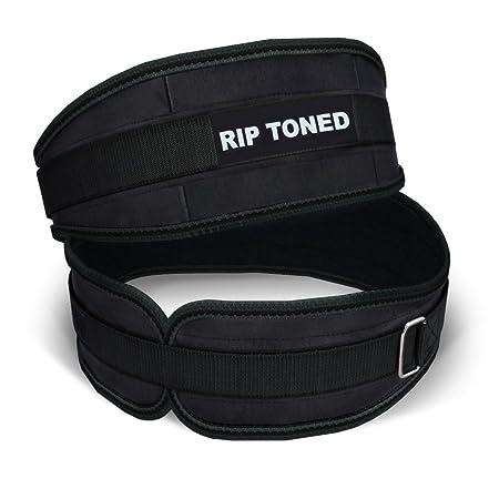 Review Rip Toned Lifting Belt
