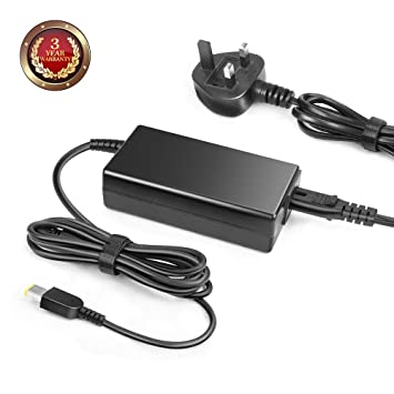 UK Laptop AC Adapter Power Adapter Charger Cable for Lenovo ...