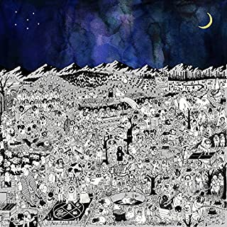 Pure Comedy by Father John Misty (B01N7VLWUO) | Amazon Products