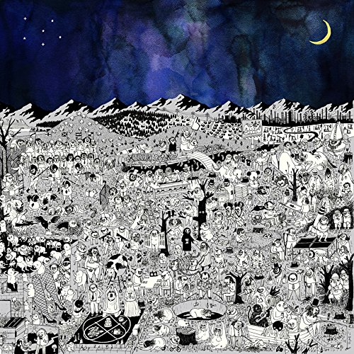 Cassette : Father John Misty - Pure Comedy (Cassette)