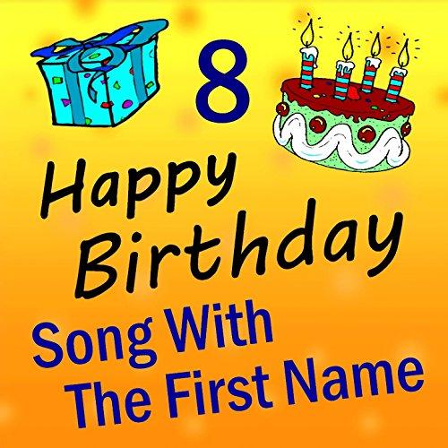 Happy Birthday Zachary By Happy Birthday On Amazon Music