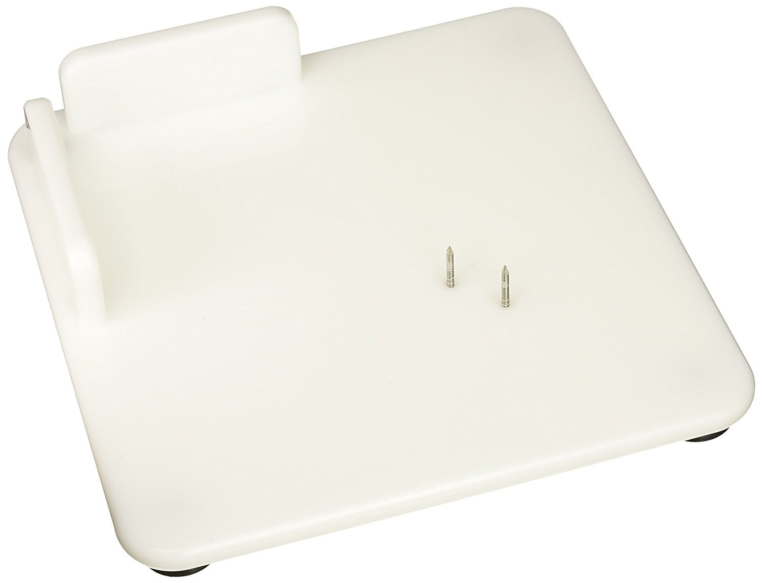 Physical Therapy Aids 081288059 Hi-D Paring Board, 8-1/2'' x 8-1/2''