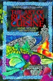 The Art of Russian Cuisine, Anne Volokh, 0020381026