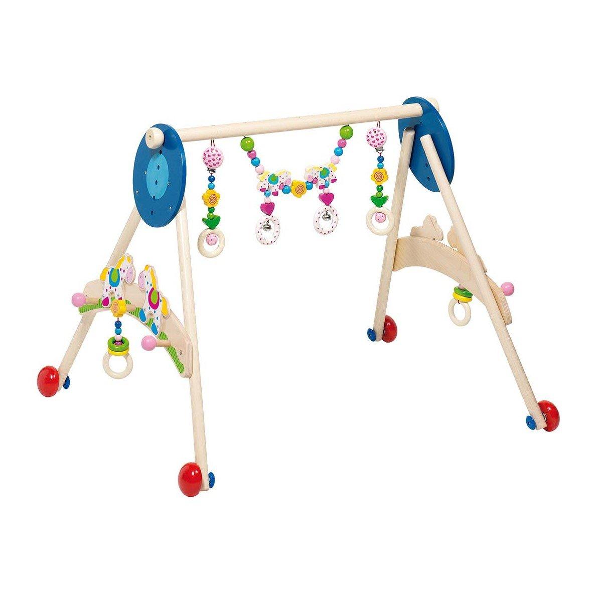 Heimess Parc Baby/Gym Chariot de/Marche 67 x 53 x 55 cm