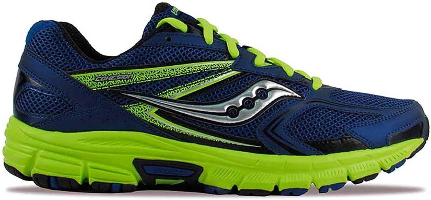 Comprar Zapatillas de running SAUCONY COHESION 9 envío rápido ...